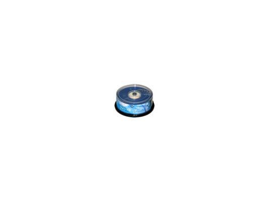 Диски DVD+R 4.7Gb TDK 16x  25 шт  Cake Box диск dvd r 4 7gb 16x bulk 50 шт vs