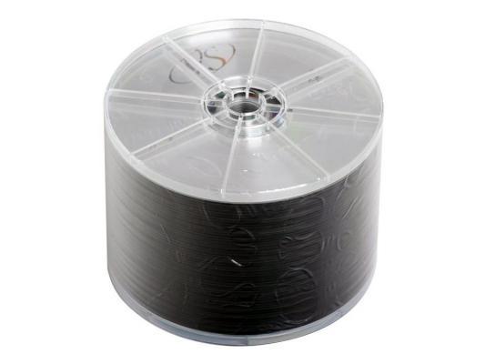 Диски DVD-RW 4.7Gb VS 4х 50шт Bulk