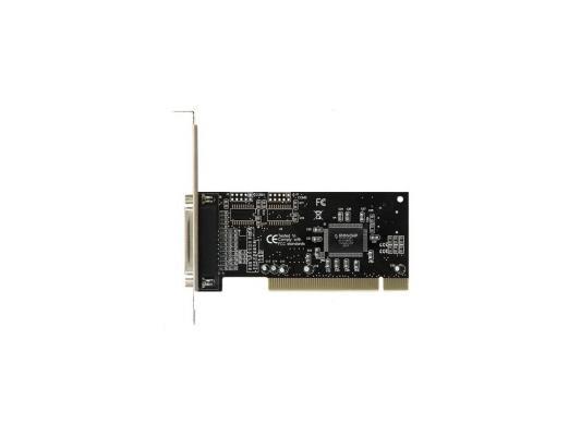 Контроллер Orient XWT-SP04, PCI --> 1xLPT, Moschip 9805, ret