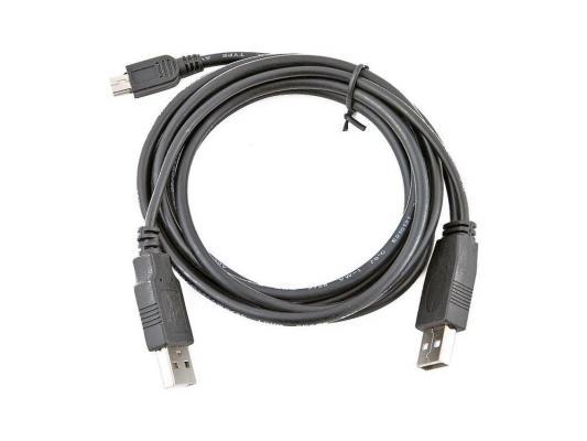 Кабель USB 2.0 AM-miniBM 1.8м RD-USB2.0-M5P