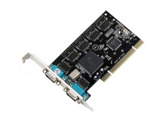 Контроллер Orient  PCI на 6 Com RS-232  (XWT-PS056) Oem