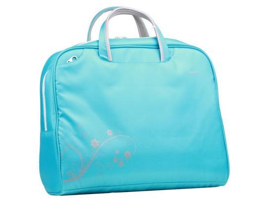 Сумка для ноутбука 15 Portcase KCB-51 Blue сумка для нотбука 15 6 portcase kcb 03 black нейлон
