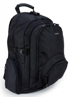 Рюкзак 16 Targus CN600 нейлон черный рюкзак для ноутбука 16 0 targus cn600