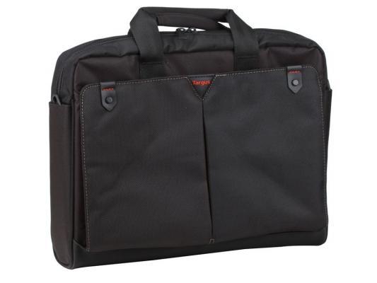 """все цены на  Сумка для ноутбука 15.6"""" Targus CN515EU-50 Classic Black  онлайн"""