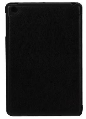Чехол Continent IPM-41BL для iPad mini iPad mini 3 чёрный чехол griffin survivor slim для ipad mini 4 чёрный gb41365