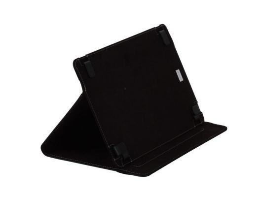 "Чехол Continent UTH-102 BL для планшета 10"" черный"