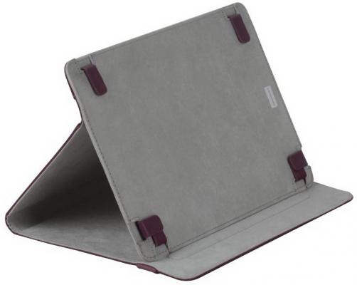 "цена Чехол Continent UTH-102 VT для планшета 10"" фиолетовый онлайн в 2017 году"