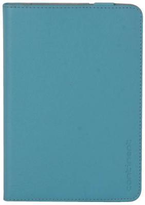 Чехол Continent UTH-71 BU для планшета 7 Blue continent 10 универсальный uth 102 violet