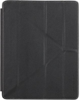 "Чехол Continent UTS-101 BL для планшета 9.7"" черный цена и фото"