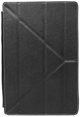 Чехол Continent UTS-102 BL для планшета 10 черный continent uts 102 wt 10