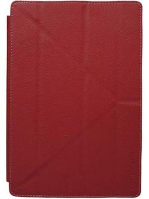 """все цены на Чехол Continent UTS-102 RD универсальный для планшета 10"""" красный"""
