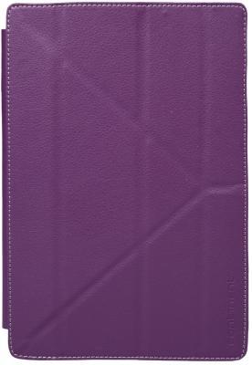 """все цены на Чехол Continent UTS-102 VT для планшета 10"""" фиолетовый"""