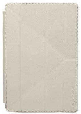 "Чехол Continent UTS-102 WT для планшета 10"" белый"