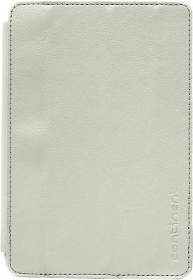 Чехол Continent UTS-71 WT для планшета 7 белый универсальный чехол для планшетов 9 7 continent uts 101 голубой page 11