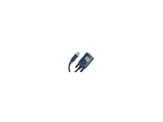 Концентратор USB ST-Lab U224 USB TO RS-232 COM SERIAL ,Retail