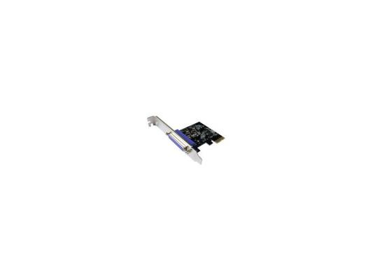 Концентратор USB ST-Lab I370 LPT  Port, PCI-E, Retail