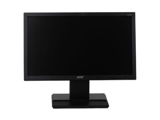 Монитор Acer 18.5 V196HQLAB Black (UM.XV6EE.A04)