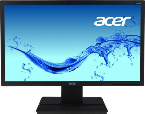 """где купить Монитор 22"""" Acer V226HQLAbd по лучшей цене"""