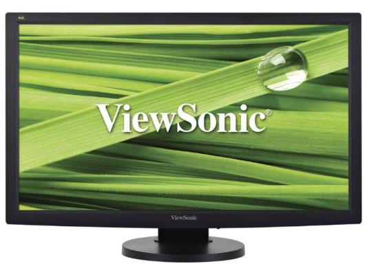 Монитор 24 ViewSonic VG2433-LED монитор viewsonic 24 xg2402 gaming xg2402