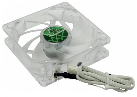 Вен-тор Titan TFD-9225GT12Z Green Vision 1200rpm 92x92x25 (z-axis)