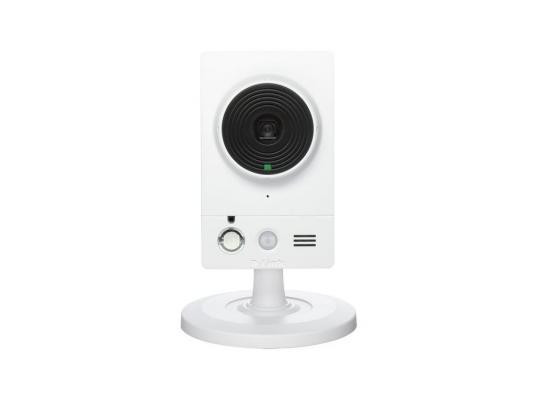 Вэб-камера D-Link DCS-2210 Мегапиксельная IP-камера для видеонаблюдения  DCS-2210