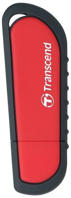 Внешний накопитель 16GB USB Drive <USB 2.0> Transcend V70 TS16GJFV70 накопитель 16gb team t134 drive green 765441012929 tt13416gg01