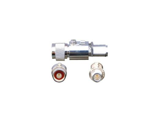 Предохранитель TP-Link TL-ANT24SP, 2.4GHz, N-type Male to Female connector 1 4pt female to female threaded red handle compression lever ball valve