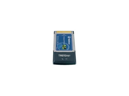 Адаптер Trendnet TEW-641PC