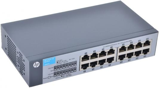Коммутатор HP J9662A