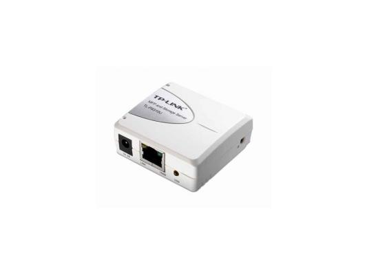 Сервер печати TP-Link TL-PS310U принт сервер tp link tl ps110u