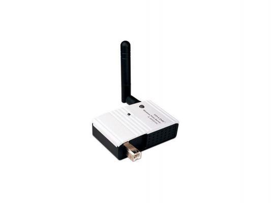 ПринтСервер TP-Link TL-WPS510U