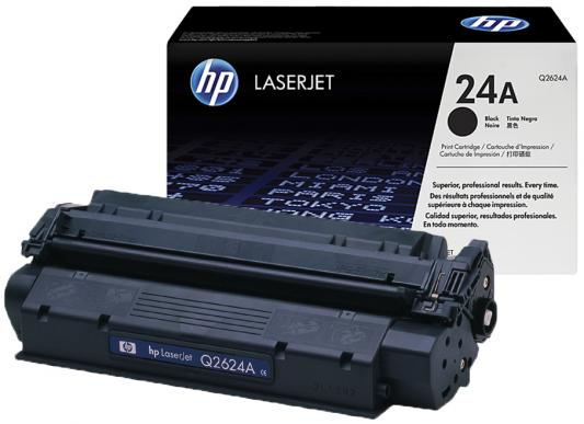 Тонер-картридж HP Q2624A (LJ1150) 646176 001 main board for hp cq43 cq57 laptop motherboard hm55 ddr3 ati hd 6370