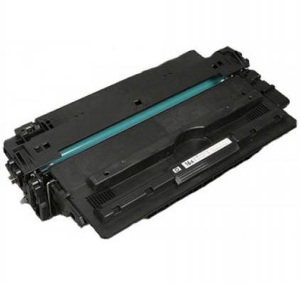 Тонер-картридж HP Q7516A (LJ5200)