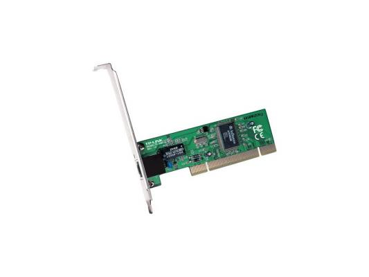 Сетевая карта TP-Link TF-3200 10/100M PCI Network Interface