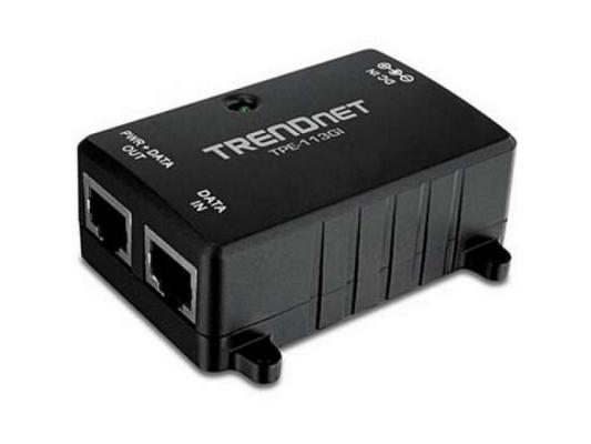 Сплиттер TRENDnet TPE-113GI trendnet teg s2400i