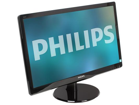Монитор 22 Philips 226V4LSB00/01 кулер aerocool verkho 4 lite