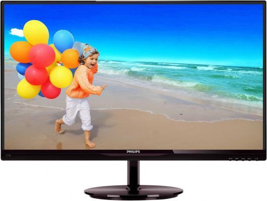 """все цены на Монитор 27"""" Philips 274E5QSB/0001 онлайн"""