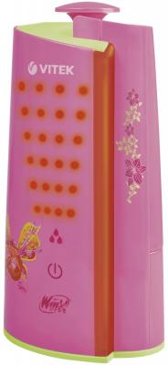 3101 Увлажнитель Winx FL Flora (1,3л,20Вт.увл.10м2) смартфон
