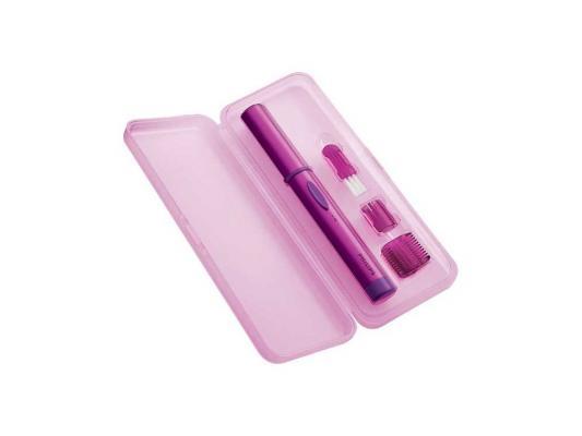 Эпилятор Philips HP6390/10 Триммер для удаления волос на лице триммер philips mg3720 7 в 1 для лица и волос