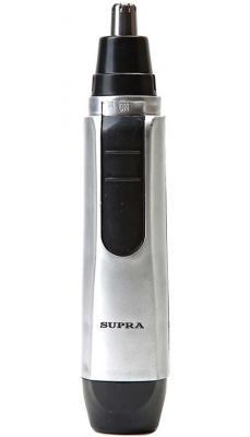 Триммер Supra NTS-101 black электромассажер для стоп supra fms 101