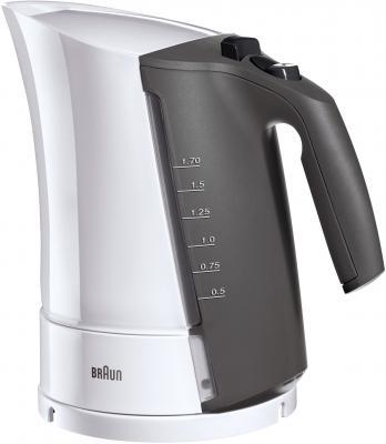 Чайник Braun WK 300 2200 Вт (бел)