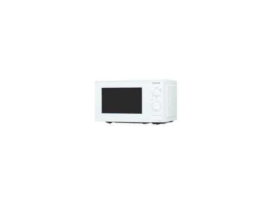 цена на СВЧ Panasonic NN-GM231WZPE 800 Вт белый