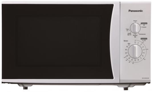 СВЧ Panasonic NN-GM342WZPE 700 Вт белый