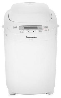 Хлебопечь Panasonic SD 2501 WTS panasonic sd pm105 бытовой автоматический тостер