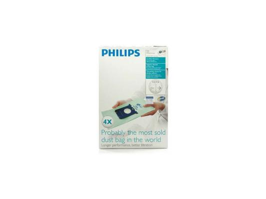Мешок-пылесборник Philips FC 8022/04