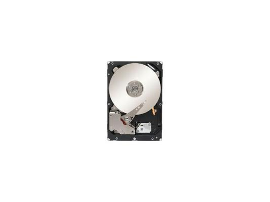 3.5'' Жесткий диск 2Tb Seagate Constellation ES.3 (ST2000NM0023)  SAS <7200rpm, 128Mb>
