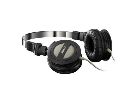 Наушники AKG K404 черный микрофоны akg drumset premium