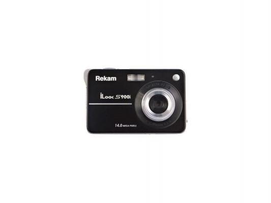 фотоаппарат Rekam Ilook S900i инструкция - фото 3