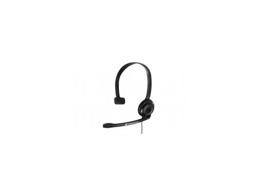 Гарнитура Sennheiser PC 2 Chat для ПК (PC 2 Chat) гарнитура sennheiser pc 2 chat