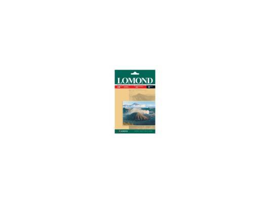 Бумага Lomond 0102070 (A5, 15x21см, 50 листов, 230 г/м2)